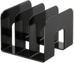 DURABLE Boekensteun Trend Zwart Plastic 21 x 21 x 16 5 cm