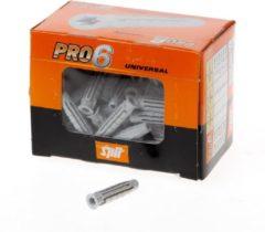 Spit universeelplug Pro6 6 x 30mm