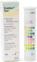 Roche Diagnostics Combur 9 Test Strips
