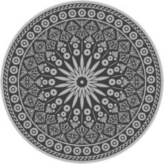 Grijze Esschert design Esschert Tuintapijt