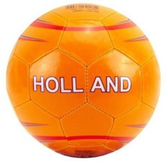 Oranje Voetbal Holland /Maat 5/ 260 Gr/ Alert
