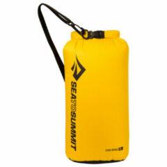 Sea to Summit - Lightweight Sling Dry Bag - Pakzak maat 10 l, oranje