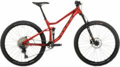 Rode Vitus Mythique 29 VRS mountainbike (2021) - Mountainbikes met vering