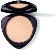 WALA Heilmittel GmbH Dr. Hauschka Kosmetik Dr. Hauschka Compact Powder 02 chestnut