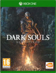 Namco Bandai Games Dark Souls: Remastered Xbox One (112867)