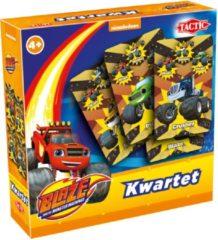 Tactic kwartetspel Blaze (NL)