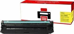 Pixeljet Samsung CLT-Y504S Toner Cartridge - Geel