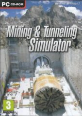 Mastertronic Mining & Tunnelling Simulator - Windows