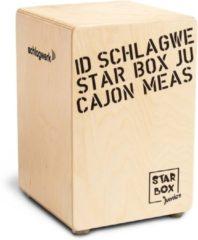 Schlagwerk Star Box Cajon CP 400 SB