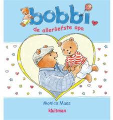 Kluitman Bobbi - De Allerliefste Opa