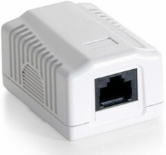 Equip Surface Mounted Box UTP Cat.6 - [235211]