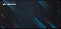Acer GP.MSP11.005 muismat Game-muismat Zwart