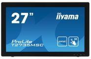 "Iiyama ProLite T2735MSC-B2 - LED-Monitor - Full HD (1080p) - 68.6 cm (27"")"