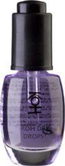 Transparante KOH Dry Drops Nagelverzorging 7 ml
