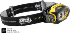 Gele PETZL PIXA Z1 - 100 lumen (ATEX)
