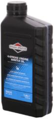 Briggs & Stratton motoröl 5w30 1l. für Rasenmäher 100007W