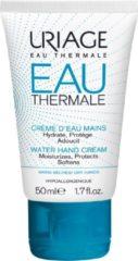 Uriage Eau Thermale handcrème Unisex 50 ml