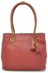 Berba Shopper Chamonix 125-312 Red
