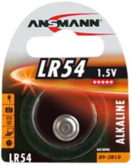 Ansmann Energy Ansmann Batterie LR54 Alkalisch 5015313