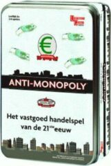 UNIVERSITY GAMES EUROPE B.V Anti Monopoly Reisversie