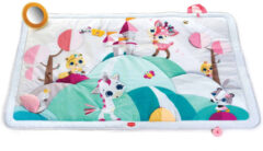 Blauwe Tiny Love Tiny Princess Tales Super Mat speelkleed