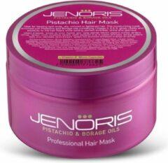 Jenoris Pistachio Hairmask 250ml