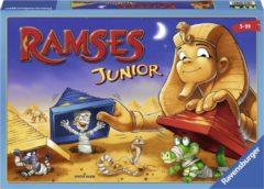 Ravensburger Ramses Junior kinderspel kinderspel