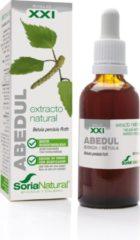 Soria Natural Soria Extracto Abedul S Xxi 50ml