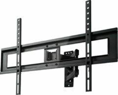 """Zwarte GEMBIRD wall mount voor LCD/Plasma-TV 32""""-65"""" tot 40 kg"""