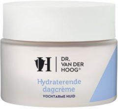 Dr Van der Hoog Dr. van der Hoog Hydraterende - Vochtarme Huid Dagverzorging 50 ml