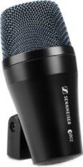 Sennheiser e 902 Microfoon voor instrumenten Zwart