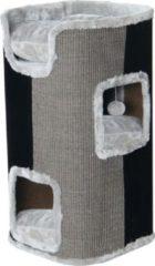 Boon KRABPAAL KLIMMEUBEL 2-GAATS GRIJS / ZWART #95; 75 CM