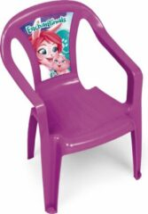 Mattel Kinderstoel Enchantimals Junior 36,5 X 40 X 51 Cm Paars