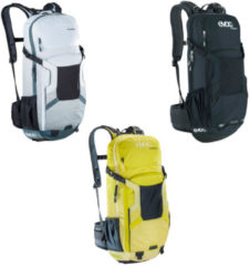 Evoc Protector FR Enduro 16L Backpack - M-L - Yellow