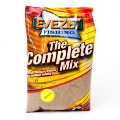 Zandkleurige Evezet The Complete mix - Lokvoer - Brasem - 2kg - Bruin