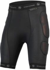 Zwarte ENDURA Binnenbroek met zeem MT500 Protector binnenbroek met zweem, voor heren,