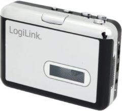 LogiLink Kassetten-Digitalisierer mit USB Anschluss