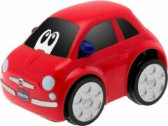 CHICCO speelgoedauto Turbo Touch 500 junior rood