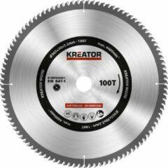 Kreator KRT020431 Zaagblad hout 305 mm - 100T