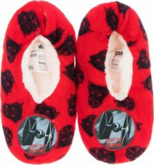 Star Wars Pantoffels Rood - Maat 27/28 - Sloffen
