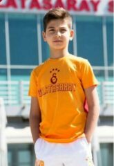 Rode GSSTORE Galatasaray shirt Oranje 3-4 jaar