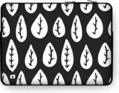 "DuckZip Laptophoes 15 inch – Macbook Sleeve 15"" - Doodle N°2"