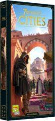 Asmodee 7 Wonders V2 Cities - Uitbreiding