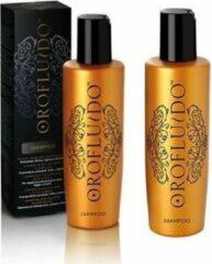 Orofluido Shampoo Duopack