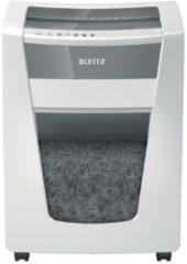 Leitz IQ Office Pro P-6+ Papierversnipperaar Cross cut 1 x 5 mm 30 l Aantal bladen (max.): 5 Veiligheidsniveau 6 Ook geschikt voor Nietjes, Paperclips