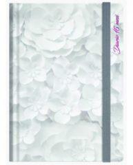 Nobrand Diario 16 mesi PaperFlowers 13x17,8 cm