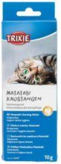 Trixie Dierenartikelen Trixie Kattensnack Matatabi Kauwstaven 10gr