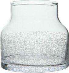 Witte Räder glas vaas botanical names