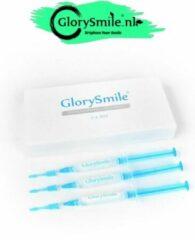 Witte GlorySmile Tandenbleekset Refill-Gels