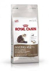 Royal Canin Fhn Ageing 12plus - Kattenvoer - 4 kg - Kattenvoer
